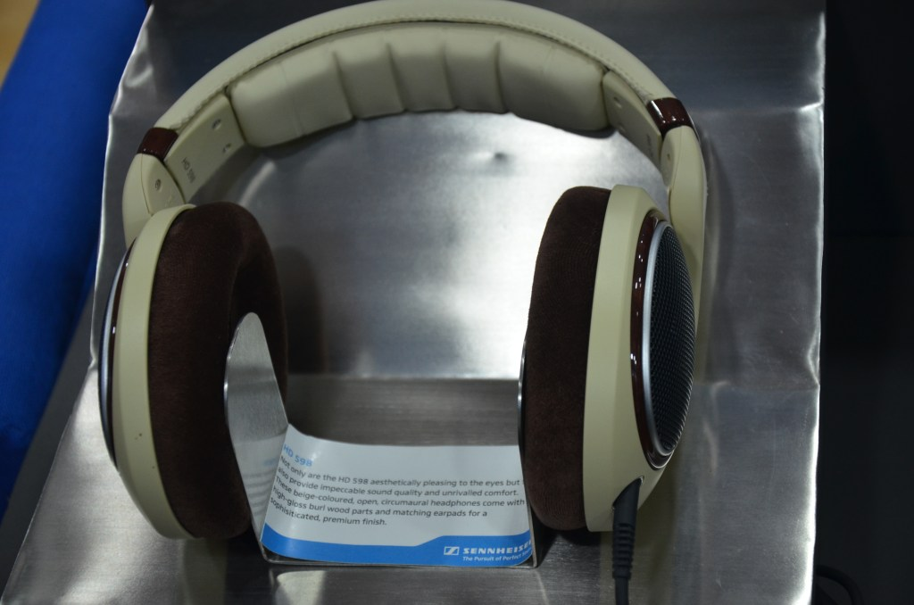 Sennheiser HD 598 Headset