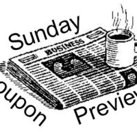 Sunday Coupon Preview 10/26