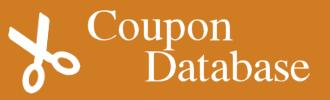coupon-database