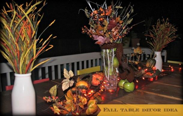 outside table decor idea 2