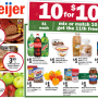Meijer Preview for 11/29