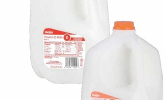 RARE $1/1 Milk Coupon; Just .24-.49 cents for a Gallon of Milk
