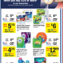 Meijer:P&G Household products buy $25 get $5 OYNO