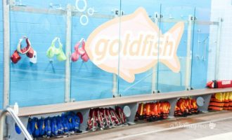 Why Goldfish Swim (Okemos) Is The Place To Party!
