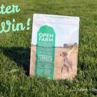 Open Farm Ethically Raised Dog Food Review & Giveaway