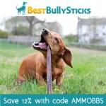 Best Bully Sticks Ad