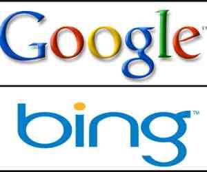 إرضاء المتاجر الإلكترونية مهمة جوجل و بينج