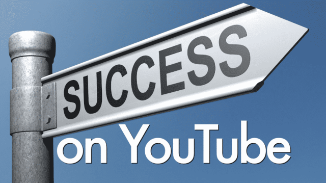 success-on-youtube