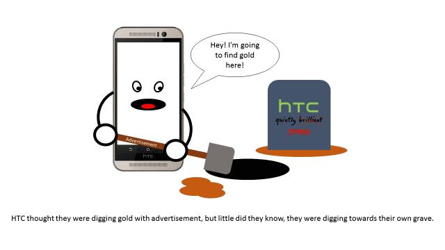 HTC ADS
