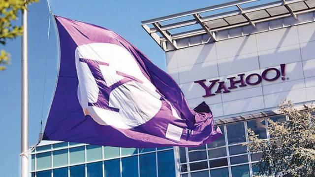 Yahoo-company