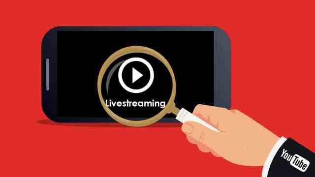 Alphabet-Inc-Googles-YouTube-Focuses-on-Mobile-Livestreaming