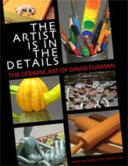 David Furman Cover