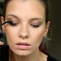 Current Daily Makeup Look with Chanel's Poésie Palette