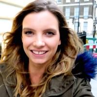 Bras, Broken Teeth and the Launch of Zoella Beauty