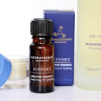 Aromatherapy Associates: Sickbed Stuff