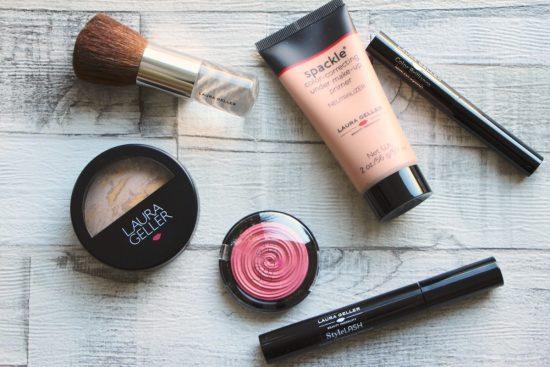 laura gellar makeup set reduced price