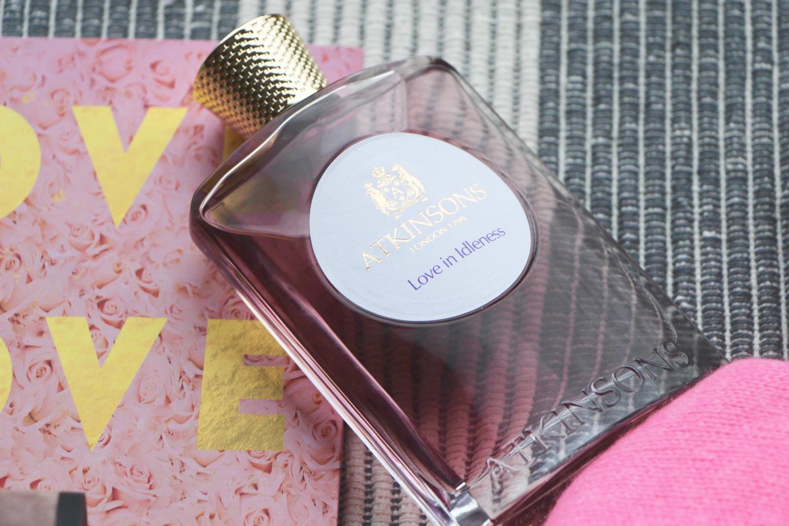 love in idleness perfume