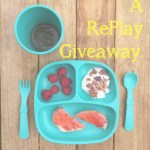 A RePlay Giveaway.
