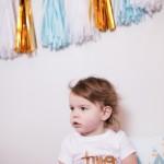 Happy 2nd Birthday, Baby Girl.