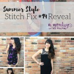 Summer Stitch Fix, #14.