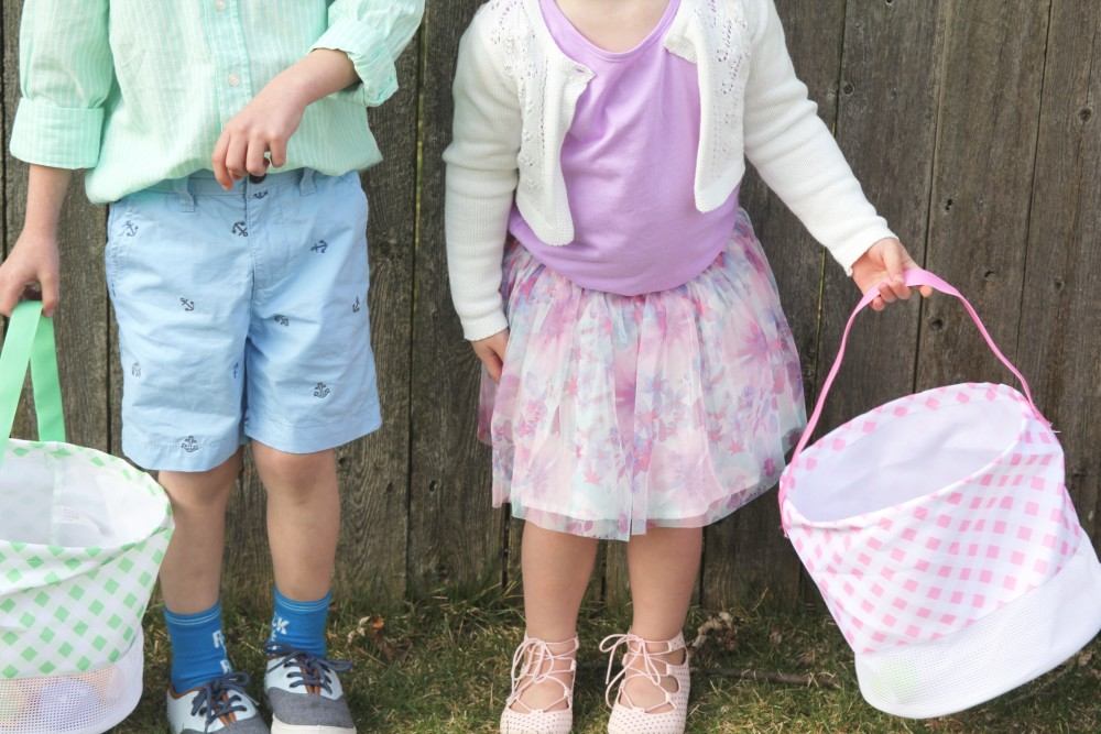 easy easter style with oshkosh