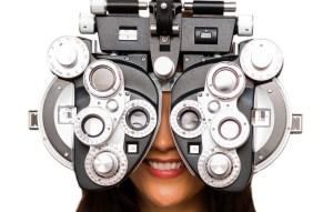 Diagnostic Eye Tests