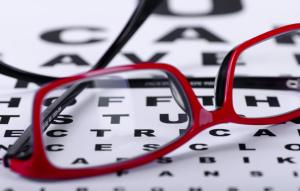 Eye Exams and Contact Lenses