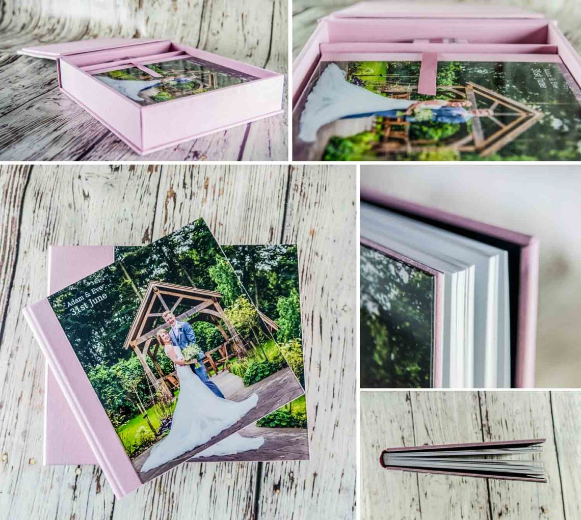 Wedding album storybooks available free