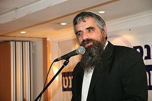 Rabbi Yuval Cherlow