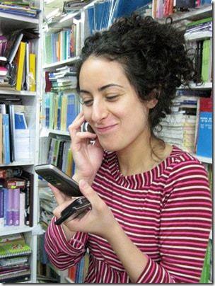 cellphone-salesperson-bookstore