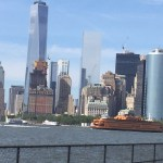 ....but between you and me and the Staten Island Ferry