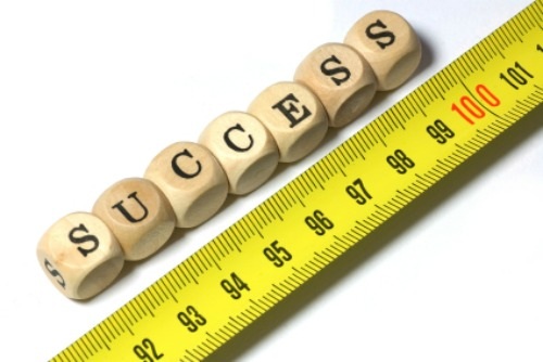 14 Ways to Make 2014 YOUR Year - Stop Measuring Success