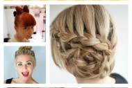 7 Cute and Funky Hair Styles for Medium Length Hair