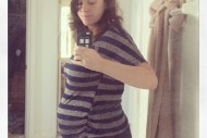 22 weeks pregnant with baby #3