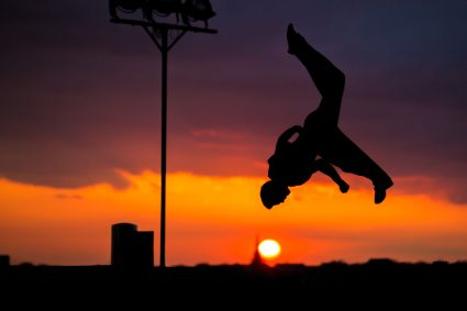 Ampisound - Parkour Freerunning Photographer - 27