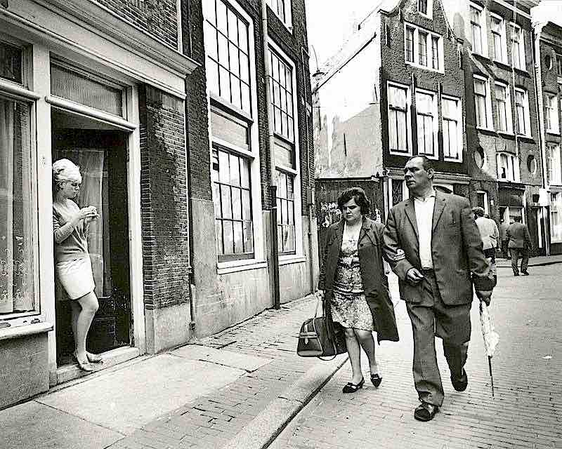 Amsterdam-Red-Light-District-Prostitute-Couple-1969-Old-Church-Square-smaller