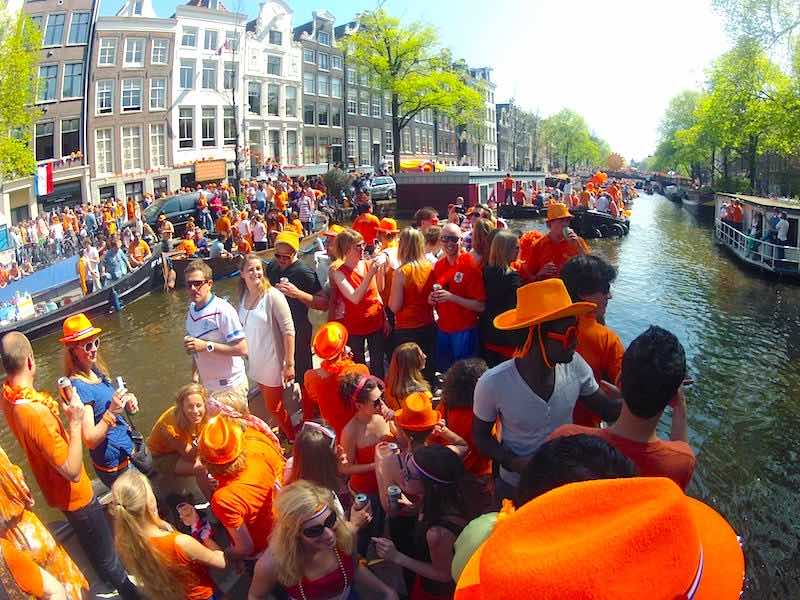 Amsterdam Day Tours From Airport