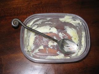 Mashed Potatoes – Loaded!