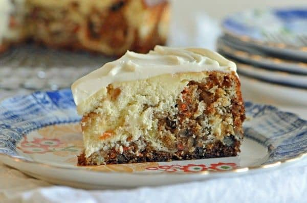 2.2 carrot cake