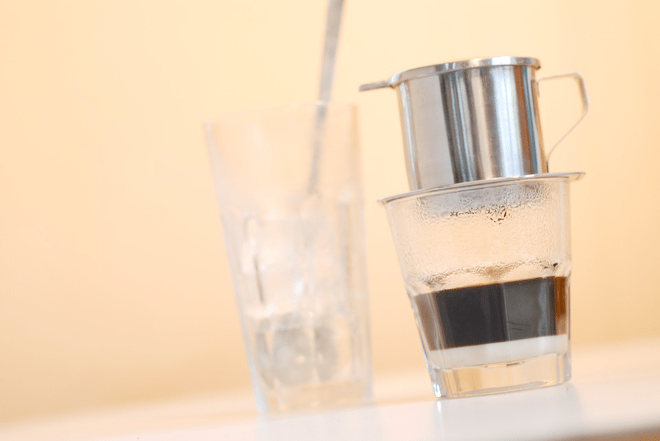 How To Make A Quick And Easy Vietnamese Iced Coffee