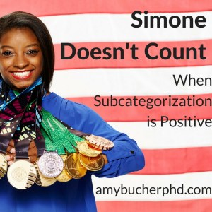 Simone Doesn't Count