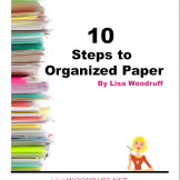 10stepstoorganizedpaper