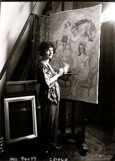 Irene Lagut