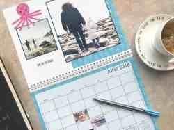 Charmful Snapfish L Wall Calendar Customisable Dates Snapfish L Wall Photo Calendar Review Amy Treasure Snapfish Classic Site Snapfish Classic Site Login