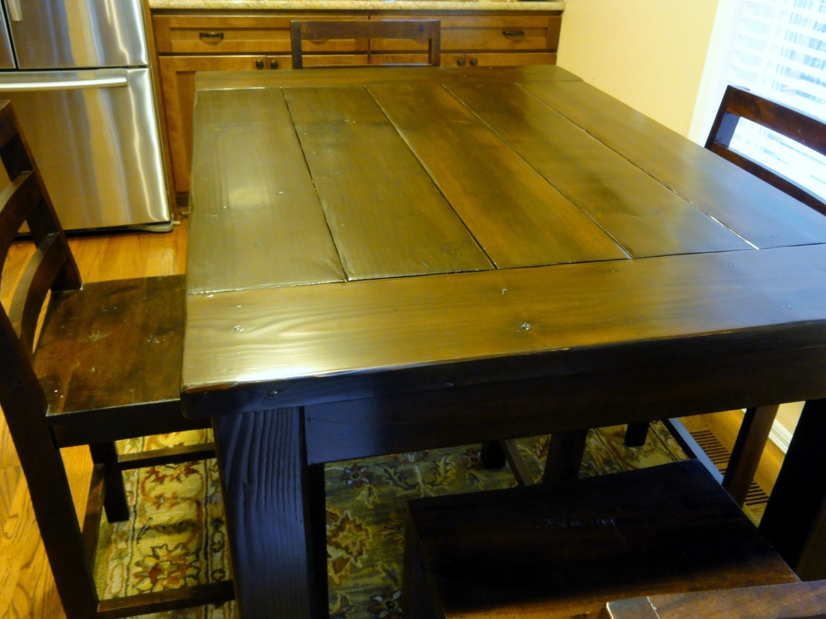 tryde counter height kitchen table counter height kitchen table Additional Photos