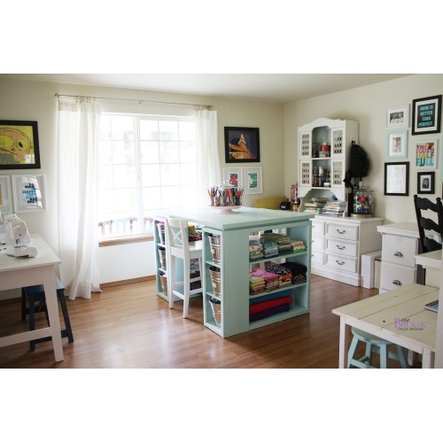 Medium Crop Of Craft Room Furniture