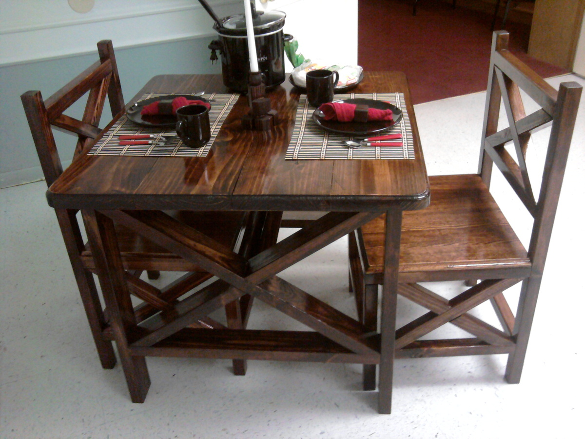 Pristine Ana Rustic X Table Chairs Diy Projects Rustic Chair Cushions Rustic Chairs Diy houzz 01 Rustic Dining Chairs