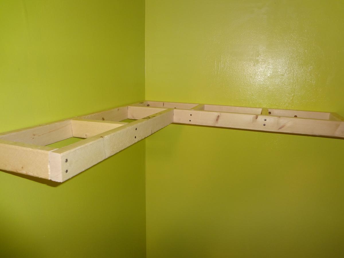 Fullsize Of Corner Floating Shelf