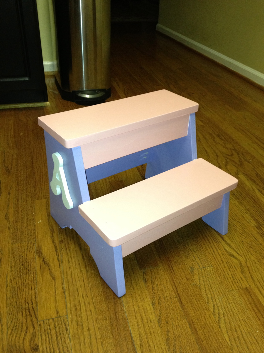 Fullsize Of Step Stool For Kids