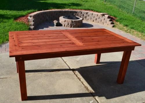 Medium Of Backyard Wood Projects
